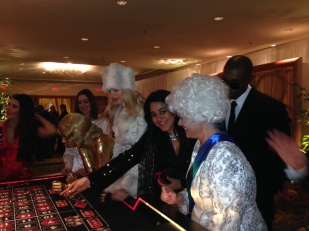 Sugarbowl Committee Gala 2013